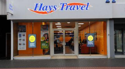 Hays Travel Store